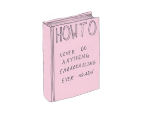 book, pink, and quote image