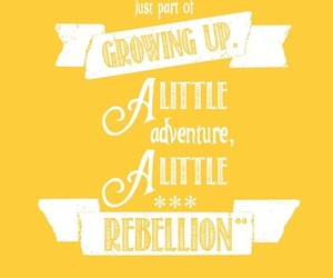 tangled, disney, and quote image