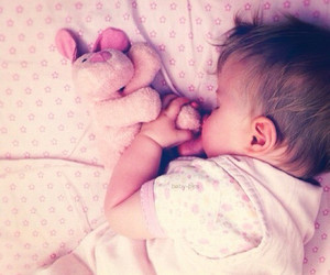 baby cute sweet aw image