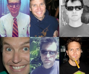 blink182 and mark hoppus image