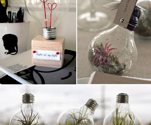 cool, decor, and decoration image