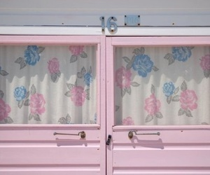 pink, pastel, and grunge image