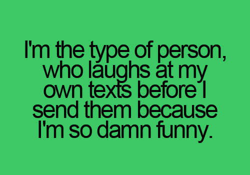 funny, text, and teenager post image