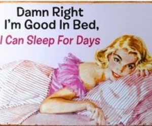 bed, pink, and damnright image