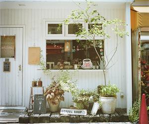 beautiful, coffee, and japan image