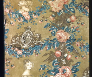 cotton, pattern, and design image