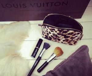 classy, girly, and Louis Vuitton image