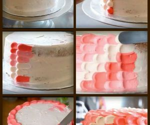 cake, creative, and tutorial image