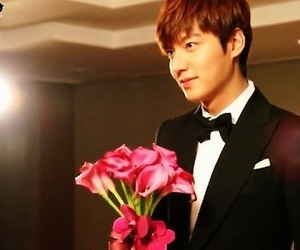 i love lee min ho image