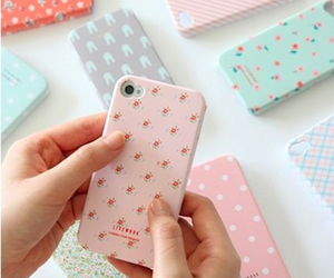 cute, iphone, and cases image