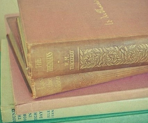 book, Dream, and pastels image