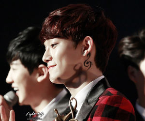 Chen, tao, and exom image