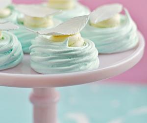 pastel, sweet, and dessert image