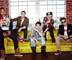 midnight red, boy, and anthony ladao image