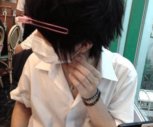 asian, japanese boy, and ulzzang image