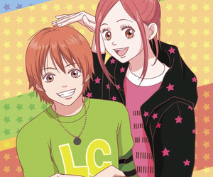 lovely complex, love, and anime image