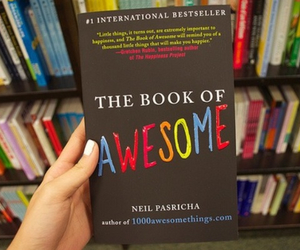 book, awesome, and cute image