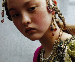Devon Aoki, model, and beauty image