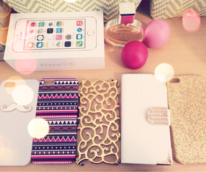 apple, cover, and chanel image