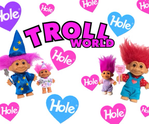 troll image