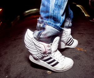 adidas, awesome, and icarus image