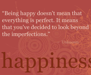 happiness, quote, and happy image
