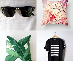 fashion, glasses, and minimalism image