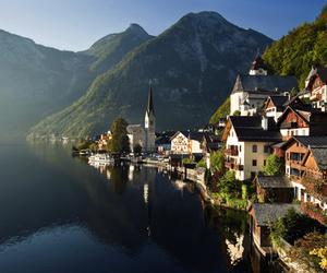 austria and beautiful image