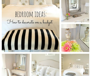 bedroom and diy image