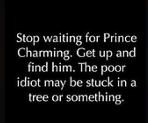 funny, prince, and quotes image