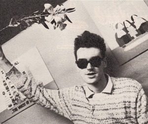 lovely, morrisey, and the smiths image