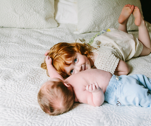 babies, lovely, and child image