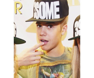 cool hat, handsome, and JB image