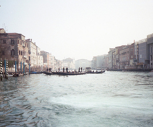 venice, city, and photography image