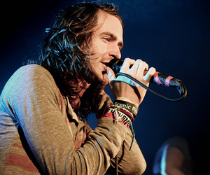 band, derek sanders, and mayday parade image