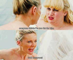 beauty, red lips, and fat amy image