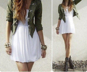 accesories, blond, and boots image