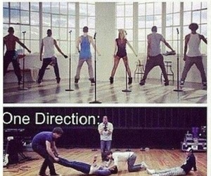 band, 1d, and liam payne image