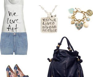 accessories, Polyvore, and fashion image
