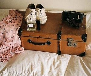 camera, girly, and retro image