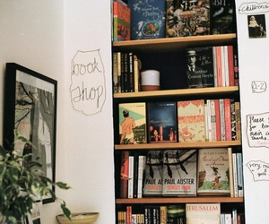 books, bookshop, and bferry image
