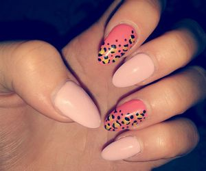 hobby, nail art, and nails image
