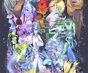 anime, sakura, and sakura card captor image