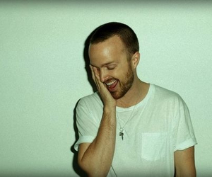 aaron paul and breaking bad image
