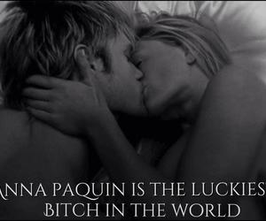 vampire and love image