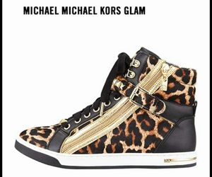 dope, glam, and Michael Kors image