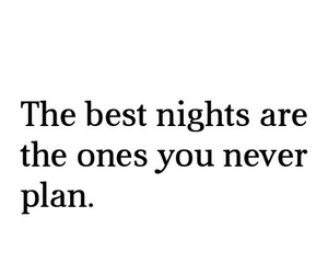 quote, night, and love image