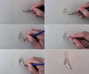 3D art, art, and drawing image
