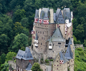 alemania, castillo, and castle image