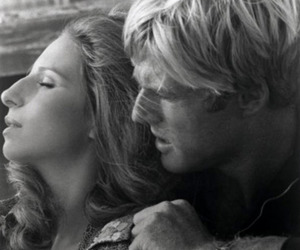 1973, movie, and redford image